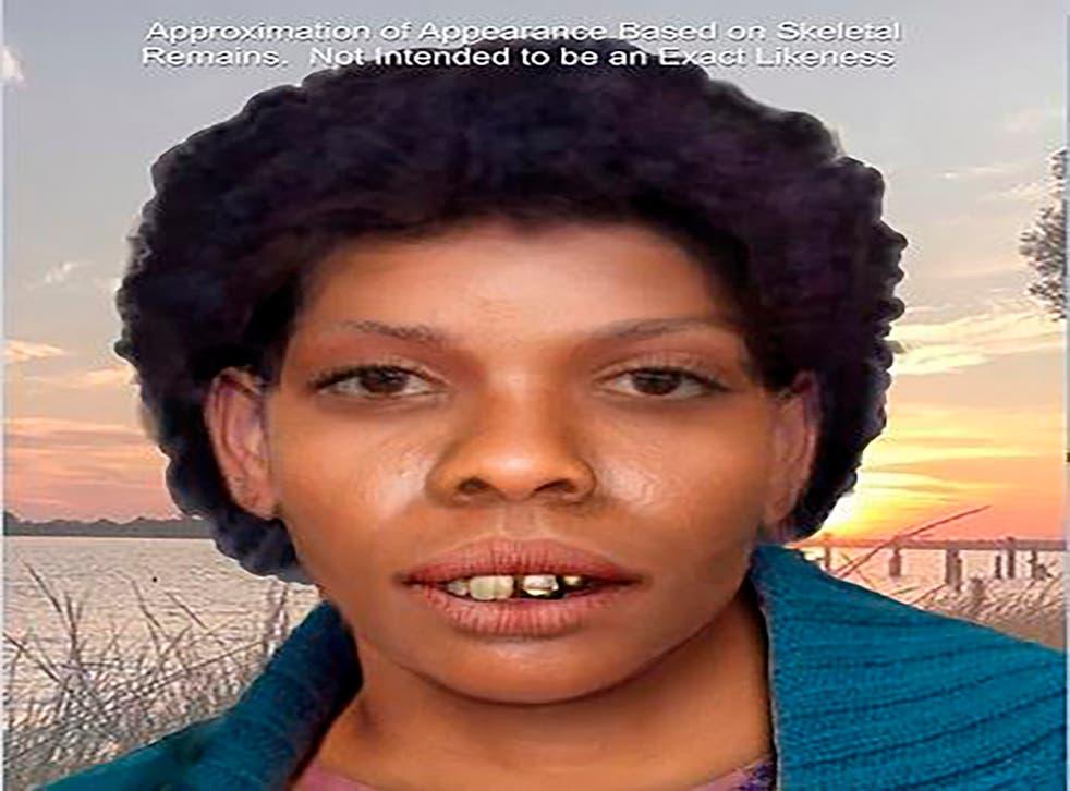 Serial Killer Victim Identified