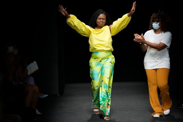 Italy Fashion Joy Meribe