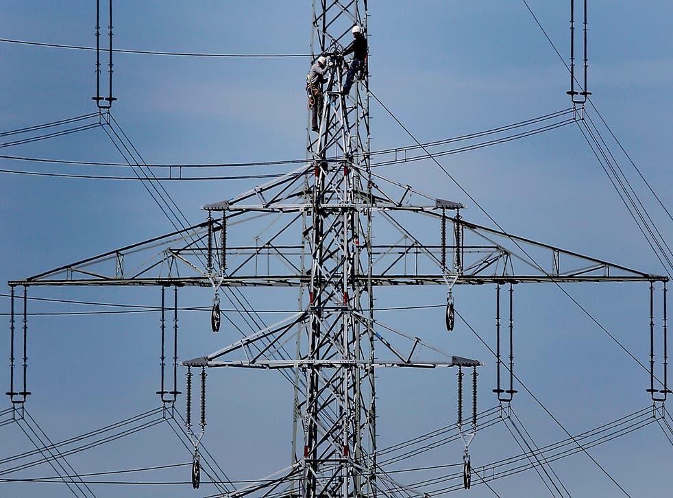 EUROPA-ENERGÍA POBREZA