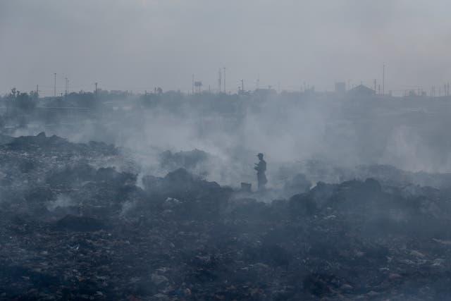 UN Air Pollution