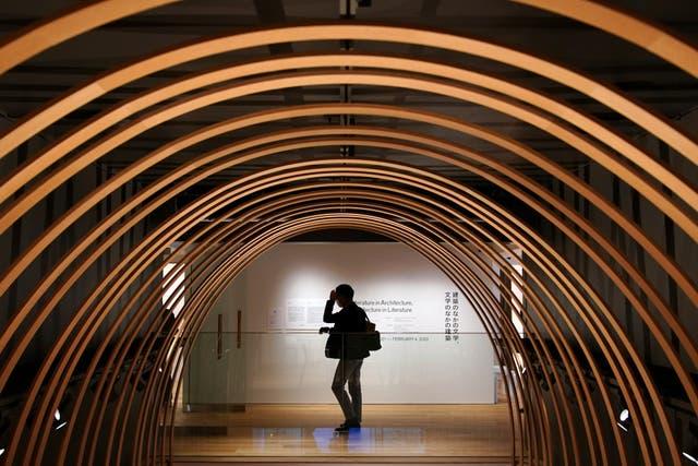 Japan Murakami Library