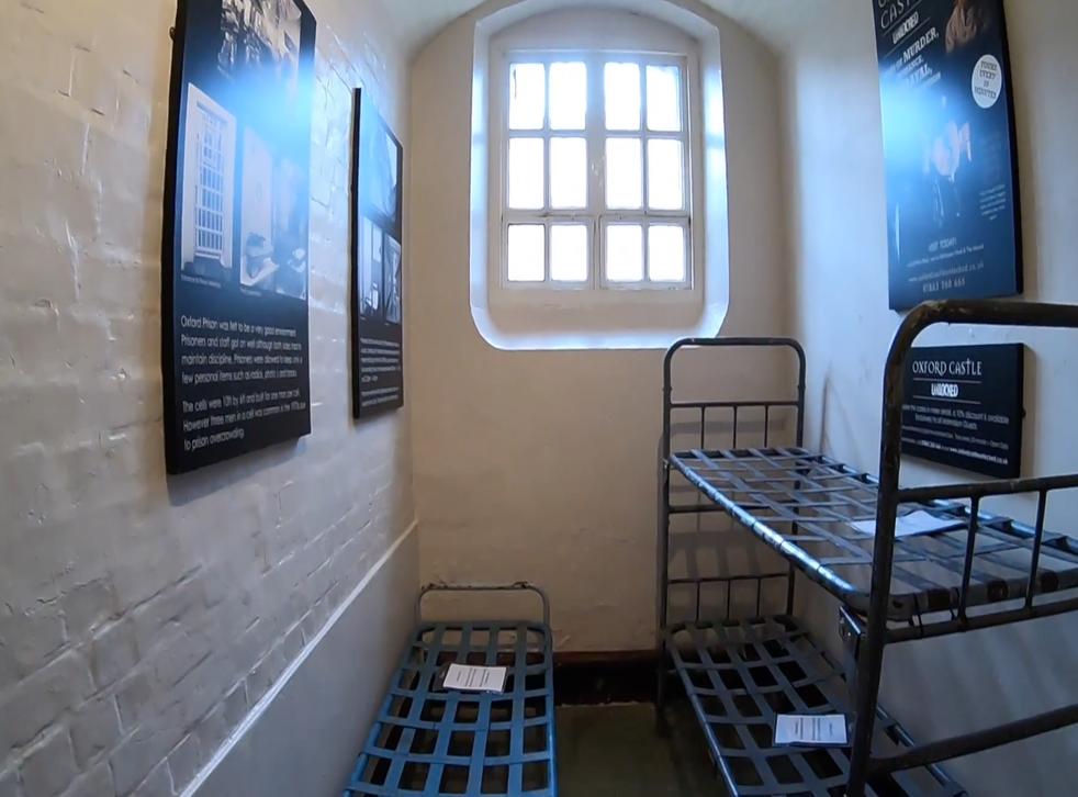 <p>Prison-turned-hotel sparks debate on social media </p>