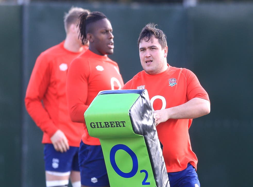 World Rugby has published new contact training load recommendation for player safety (Adam Davy/PA)