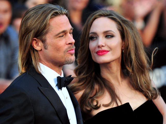 <p>Pitt pidió al tribunal que cancelara la venta por parte de Jolie de una participación del 10% a un comprador no identificado por un euro</p>