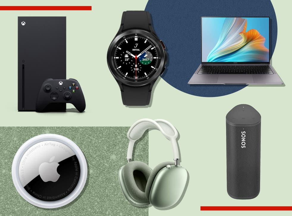 <p>From games consoles to headphones, we've hand-picked all the best gizmos  </p>