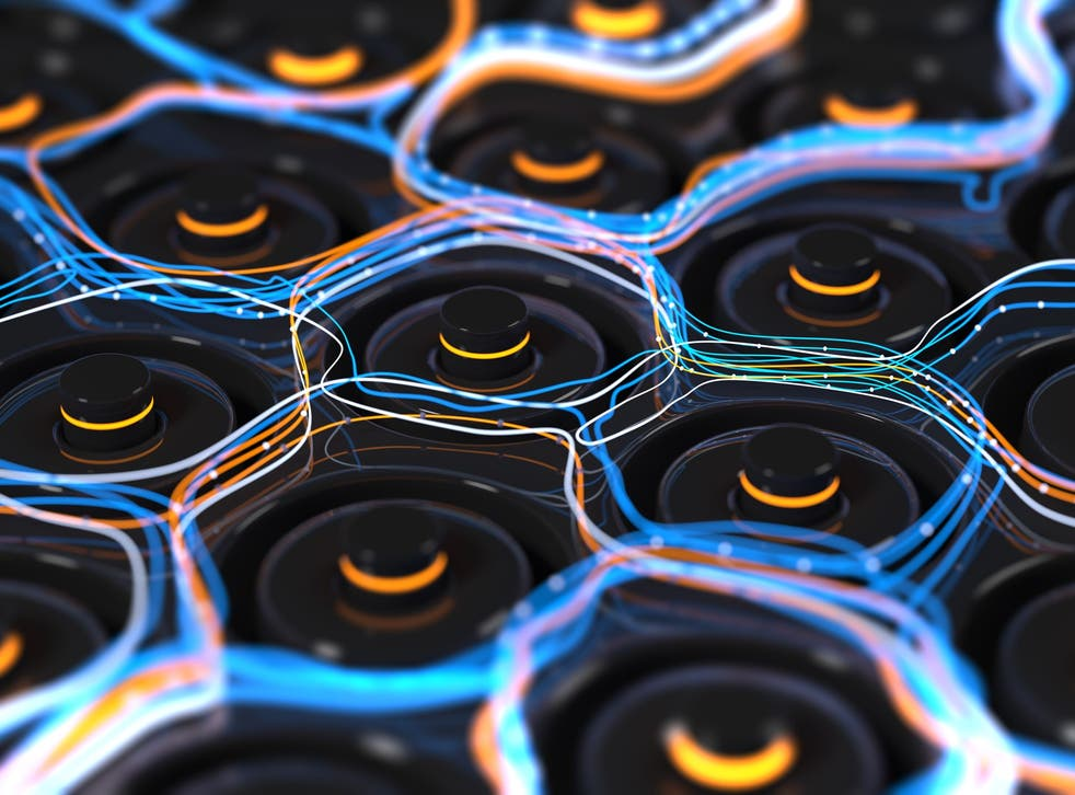 <p>Research published in the journal Science on 24 September, 2021, details a groundbreaking battery development</p>