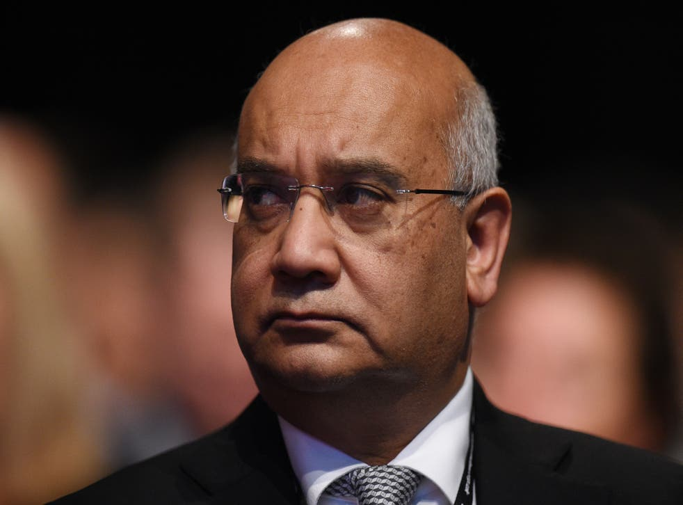 <p>Former MP Keith Vaz engaged in 'sustained and unpleasant' bullying, according to a Commons report published on Thursday </p>