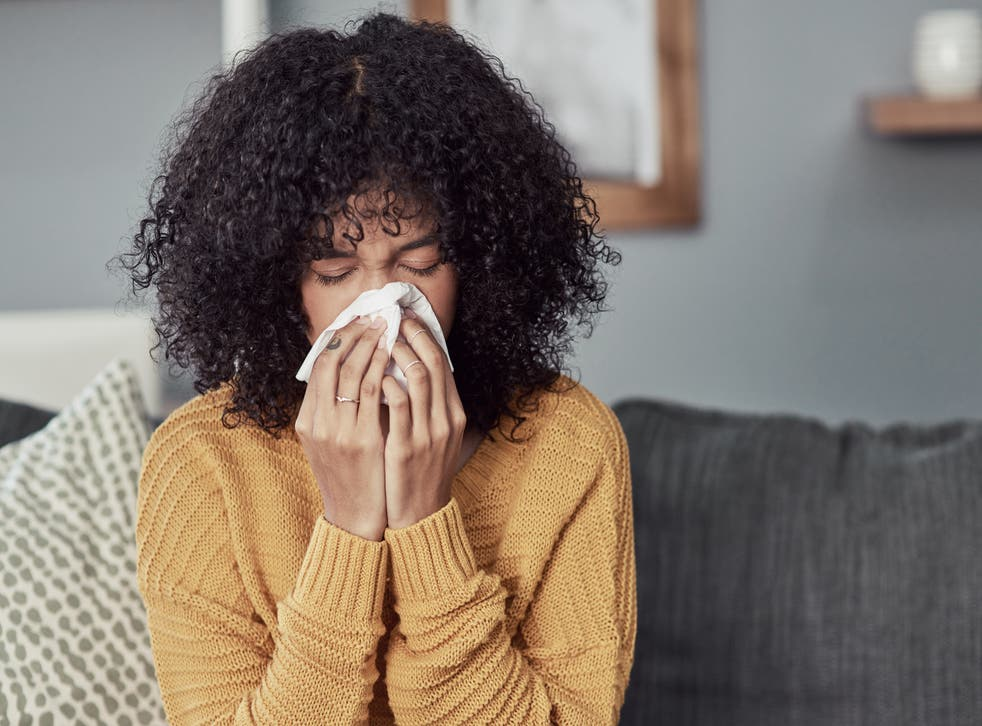 Return of the common cold: Why symptoms may feel worse this year and how to  protect against it