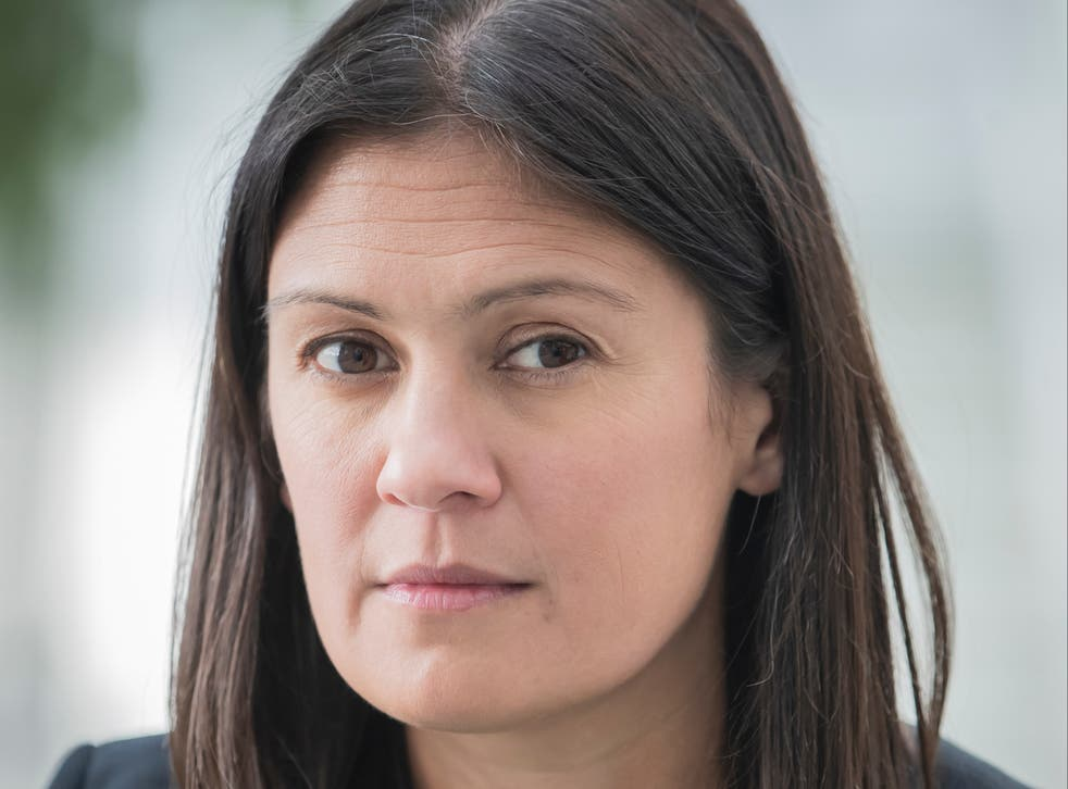 <p>Running for the leadership is 'different for women', said the shadow foreign secretary</p>