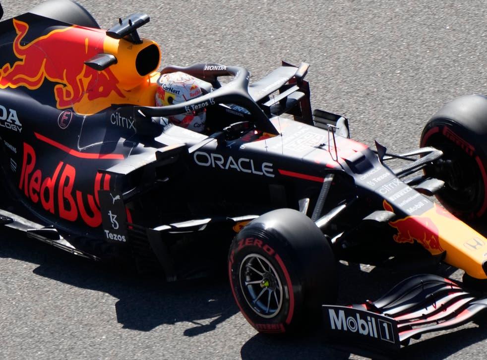 F1-GP RUSIA