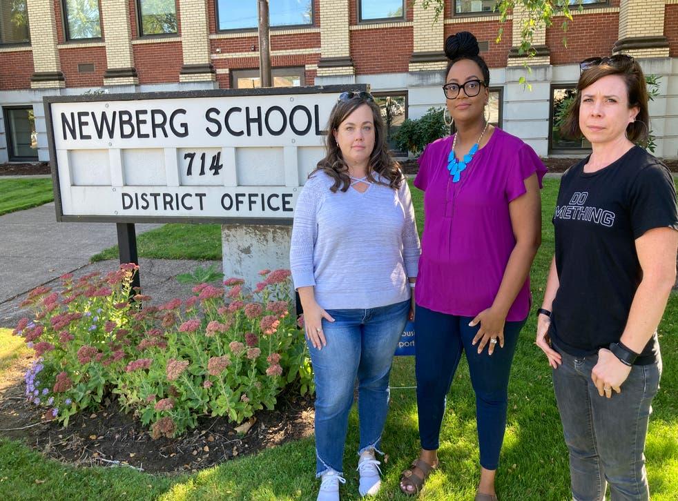 Oregon School Controversy