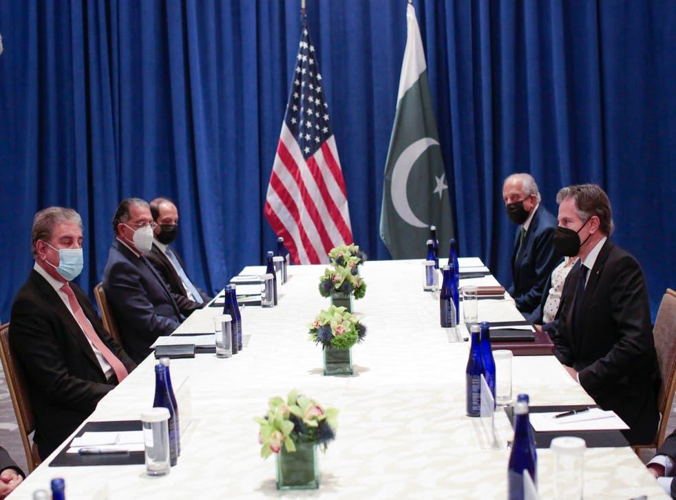 United States Pakistan Intelligence