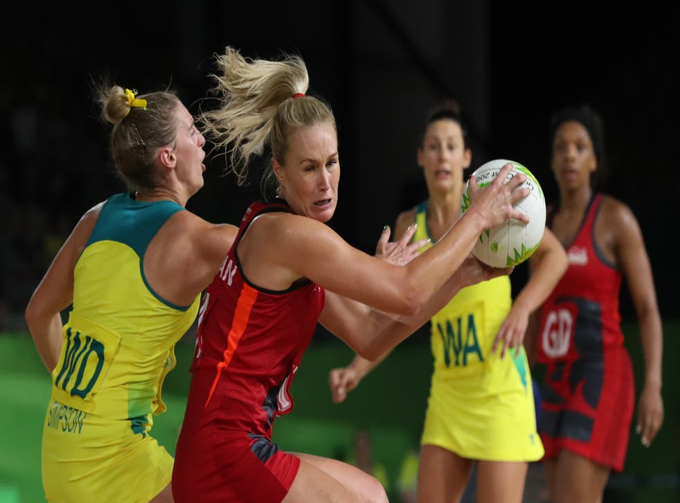 England Netball has cancelled its scheduled tour of Australia (Martin Rickett/PA)
