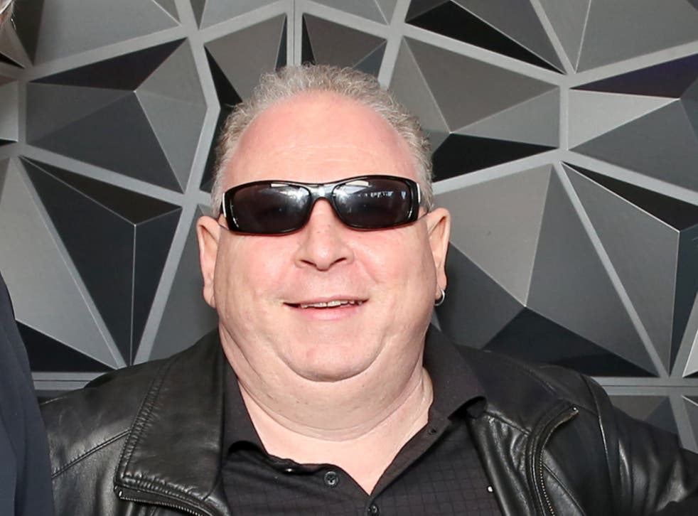 <p>'Legendary' booking agent Steve Strange has died</p>