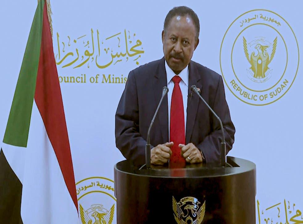 UN General Assembly Sudan
