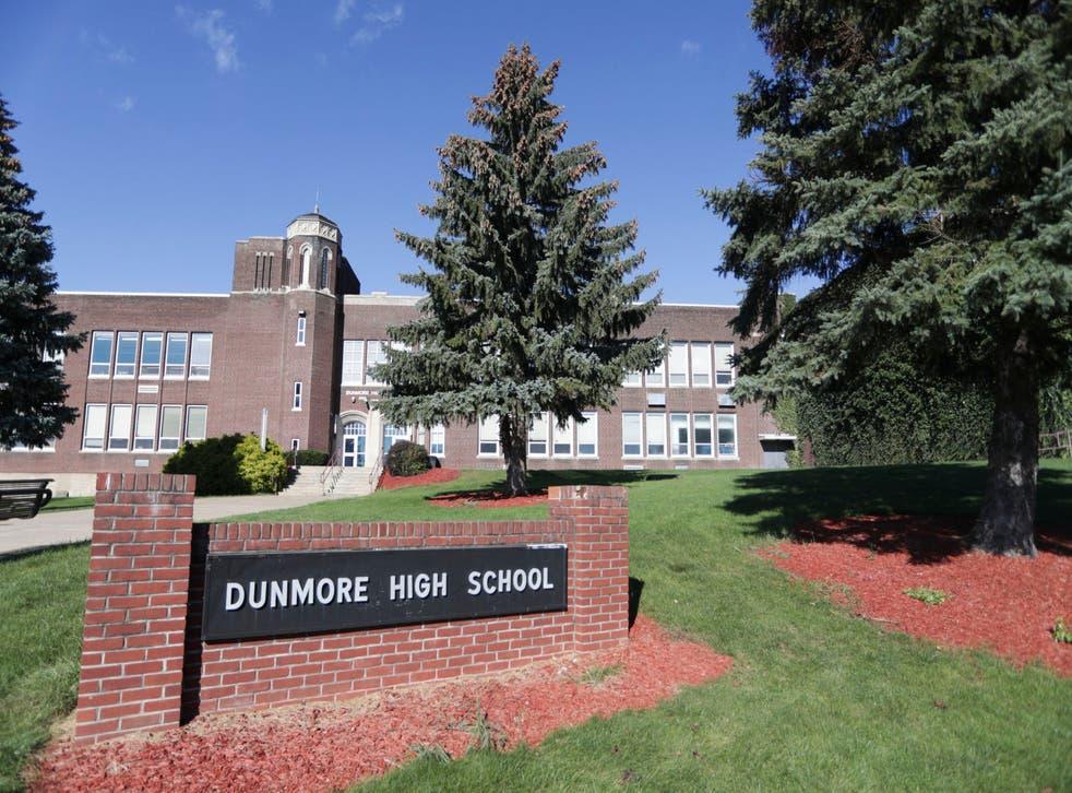 School Attack-Plot-Pennsylvania