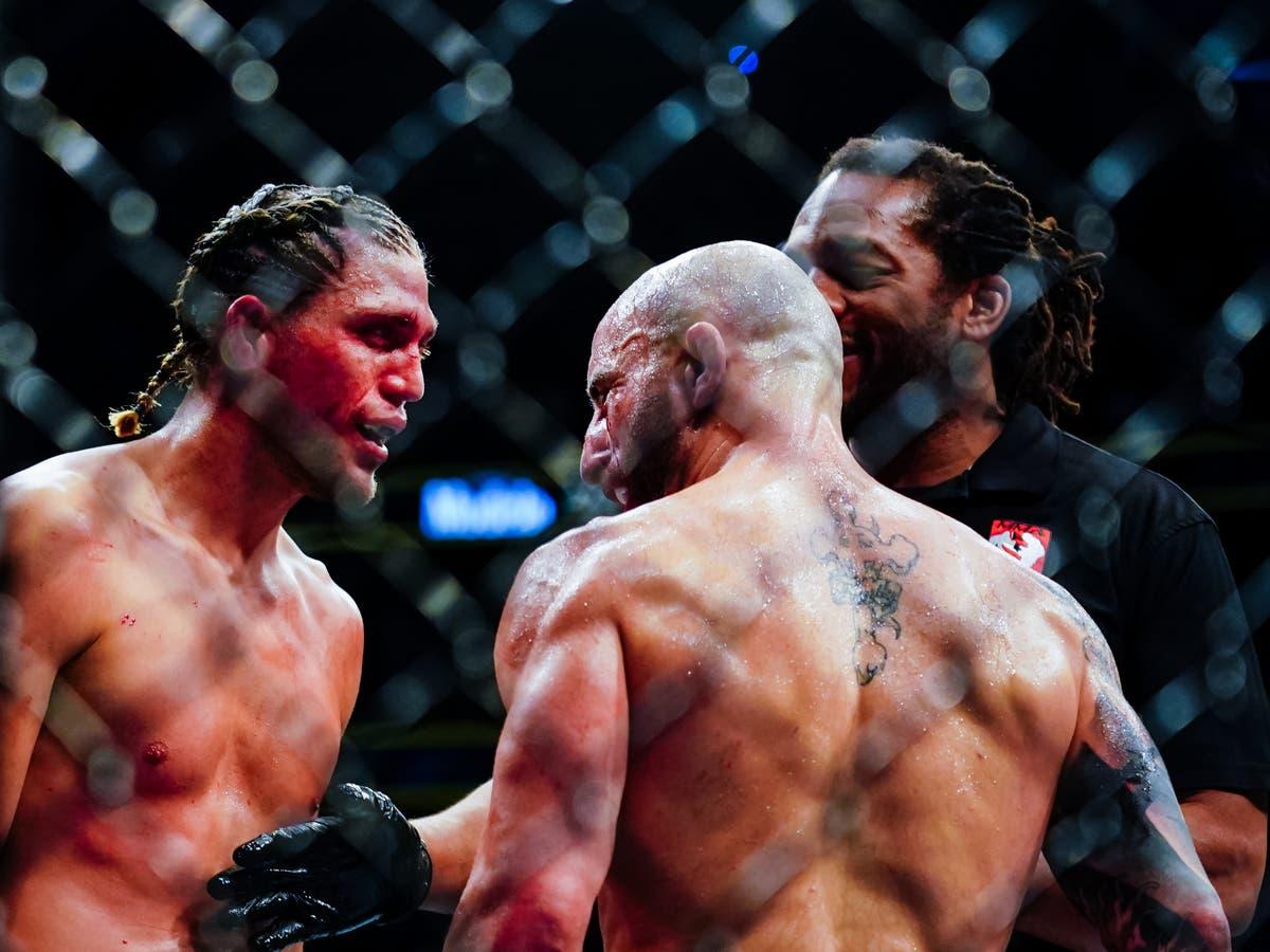 UFC 266 LIVE: Volkanovski vs Ortega latest updates and result tonight