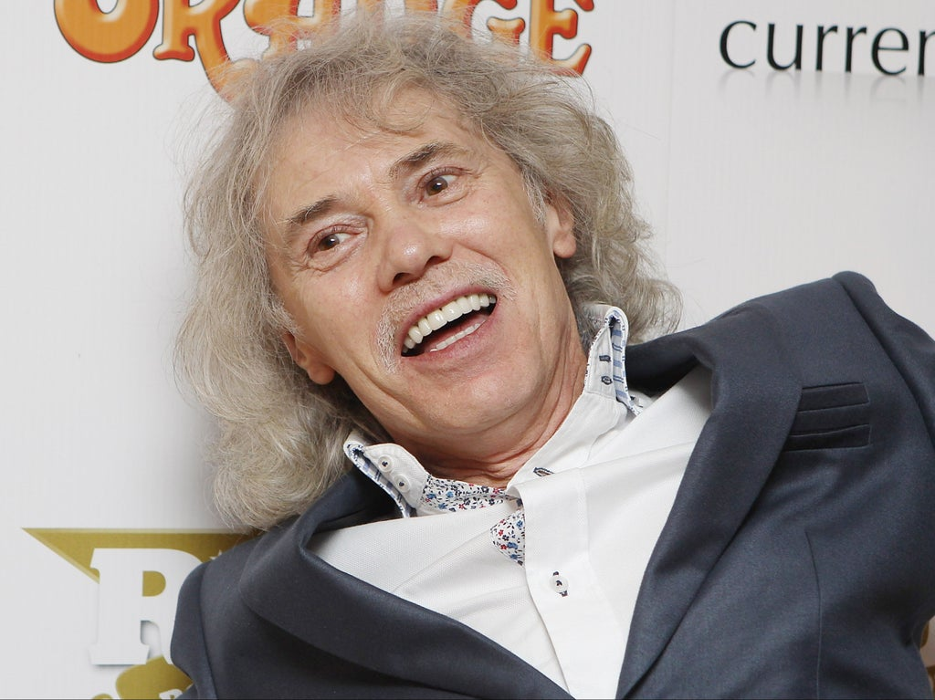 Alan Lancaster death: Status Quo founding bassist dies aged 72