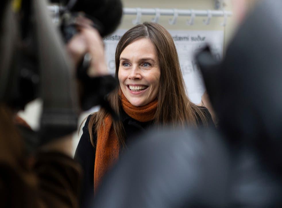Iceland Election