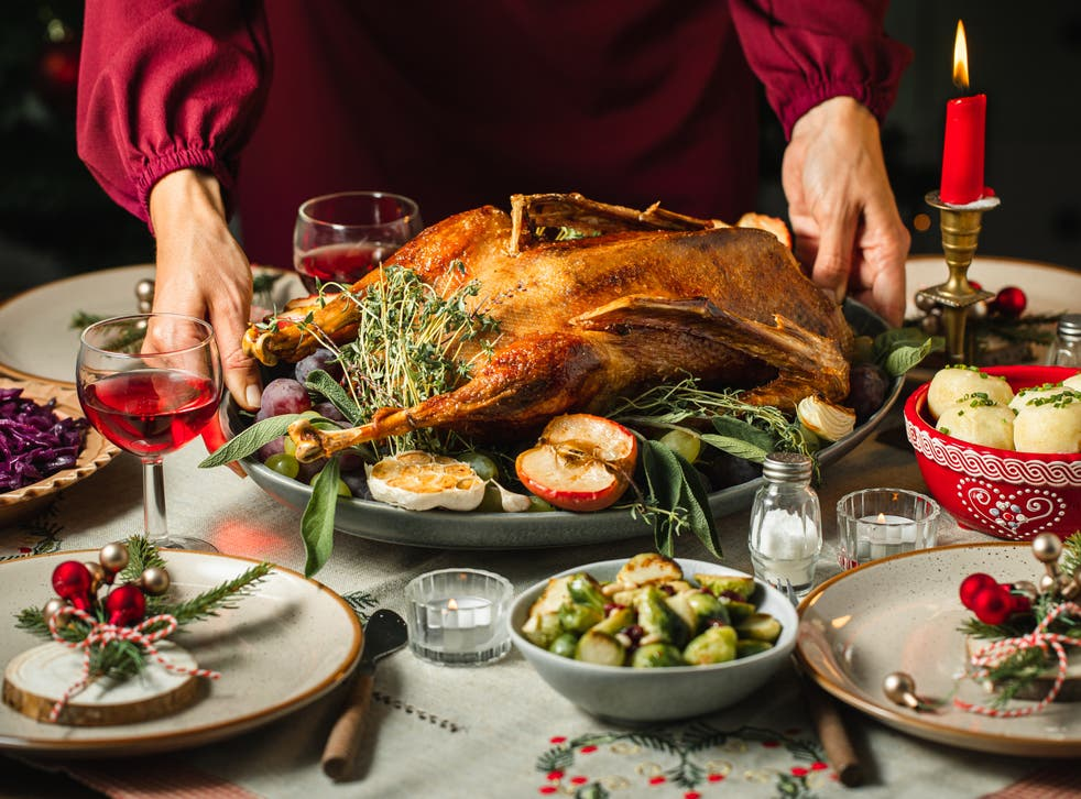<p>An industry leader warns Brexit could lead to a turkey shortage in run-up to Christmas</p>
