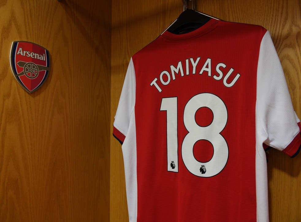 pA glimpse inside the Arsenal dressing room/p