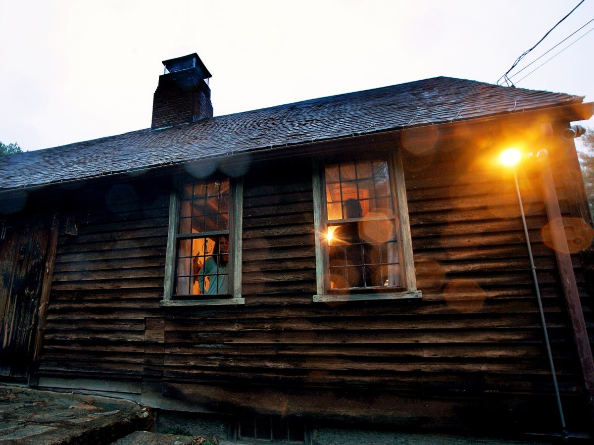 The homeowners of 'The Conjuring' farmhouse declare to have skilled unusual goings-on