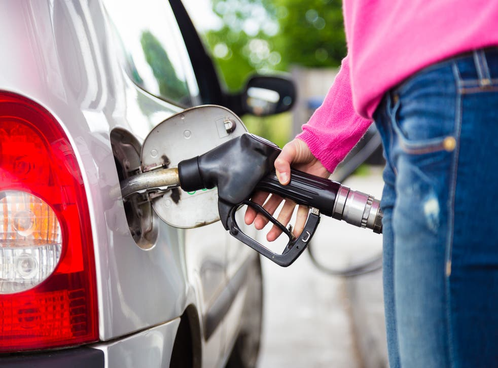<p>Panic at the petrol station? We've got you covered</p>