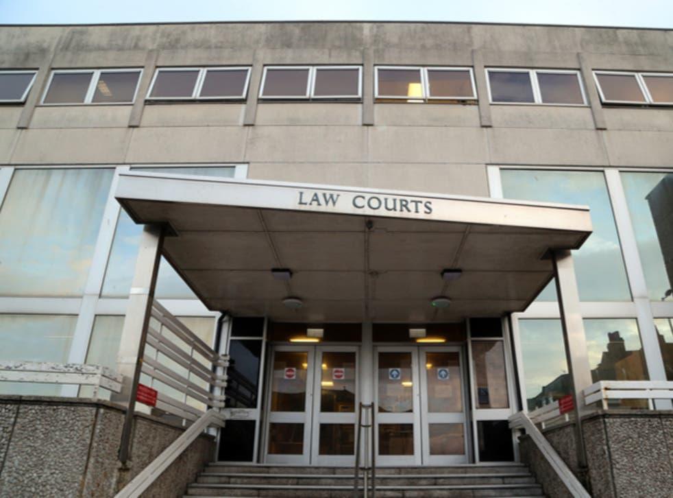 <p>Pembe Mehmetaliogullari appeared in custody at Brighton Magistrates Court on Saturday 25 September</p>