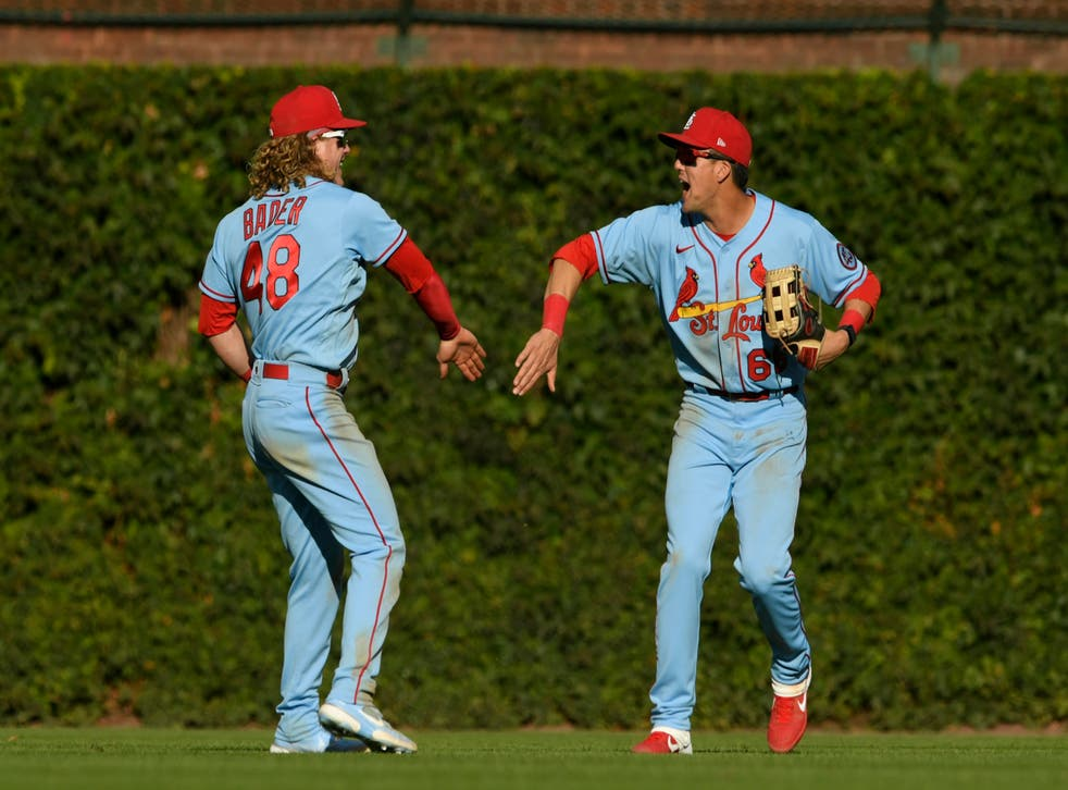 CARDENALES IMPARABLES