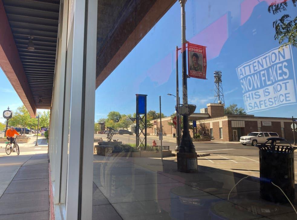 Wyoming-Vaccine Doubts