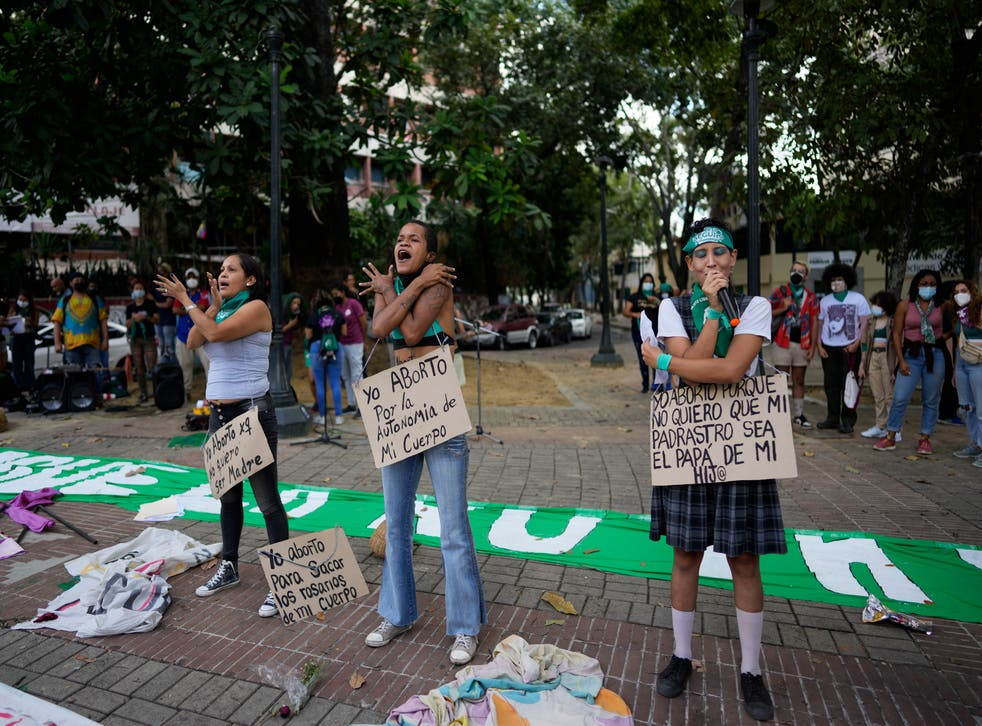 Global Day Of Action Venezuela