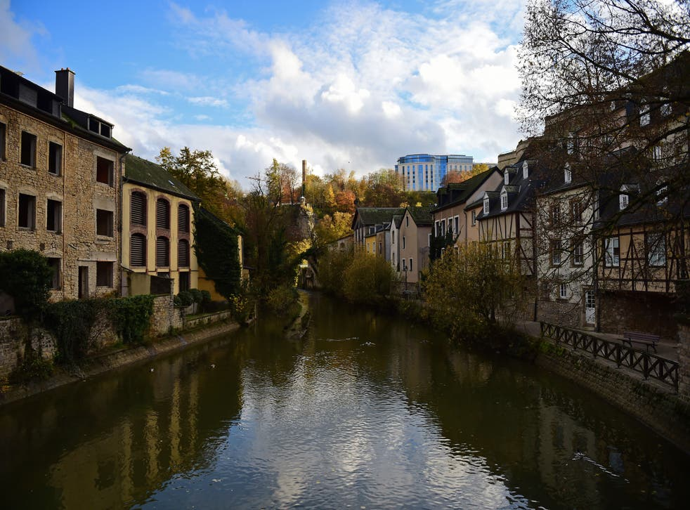 <p>According to a 2018 study by the Luxembourg Ministry of National Education, 98 per cent of the Luxembourg population speaks French while 80 per cent speak English</p>