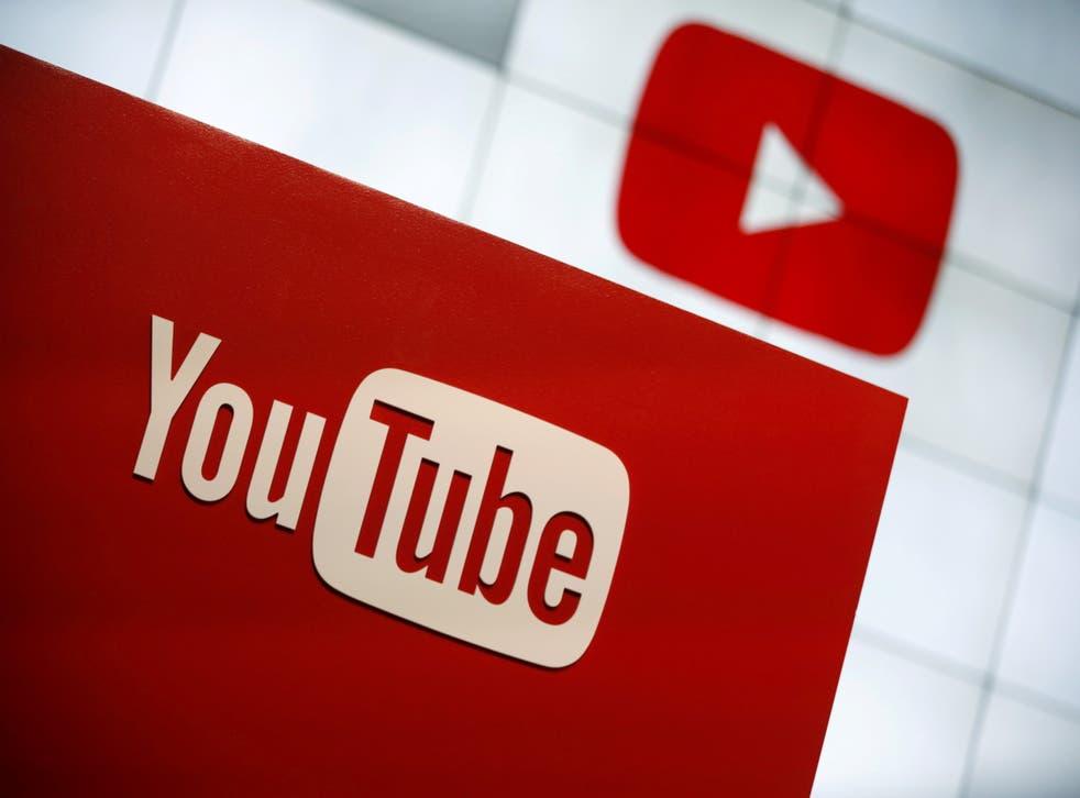 <p>The Kremlin has threatened to ban YouTube</p>
