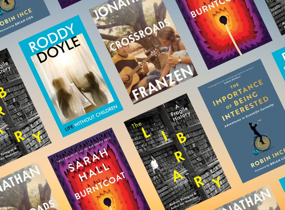 <p>October reads</p>