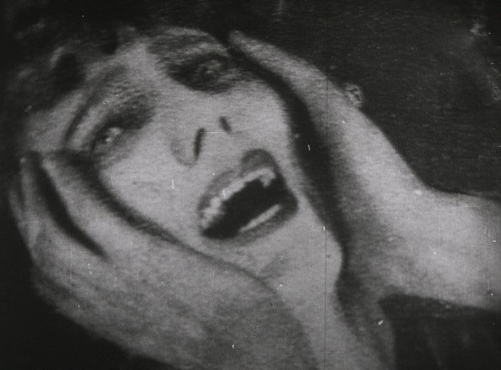 <p>A still from 'Europa'</p>