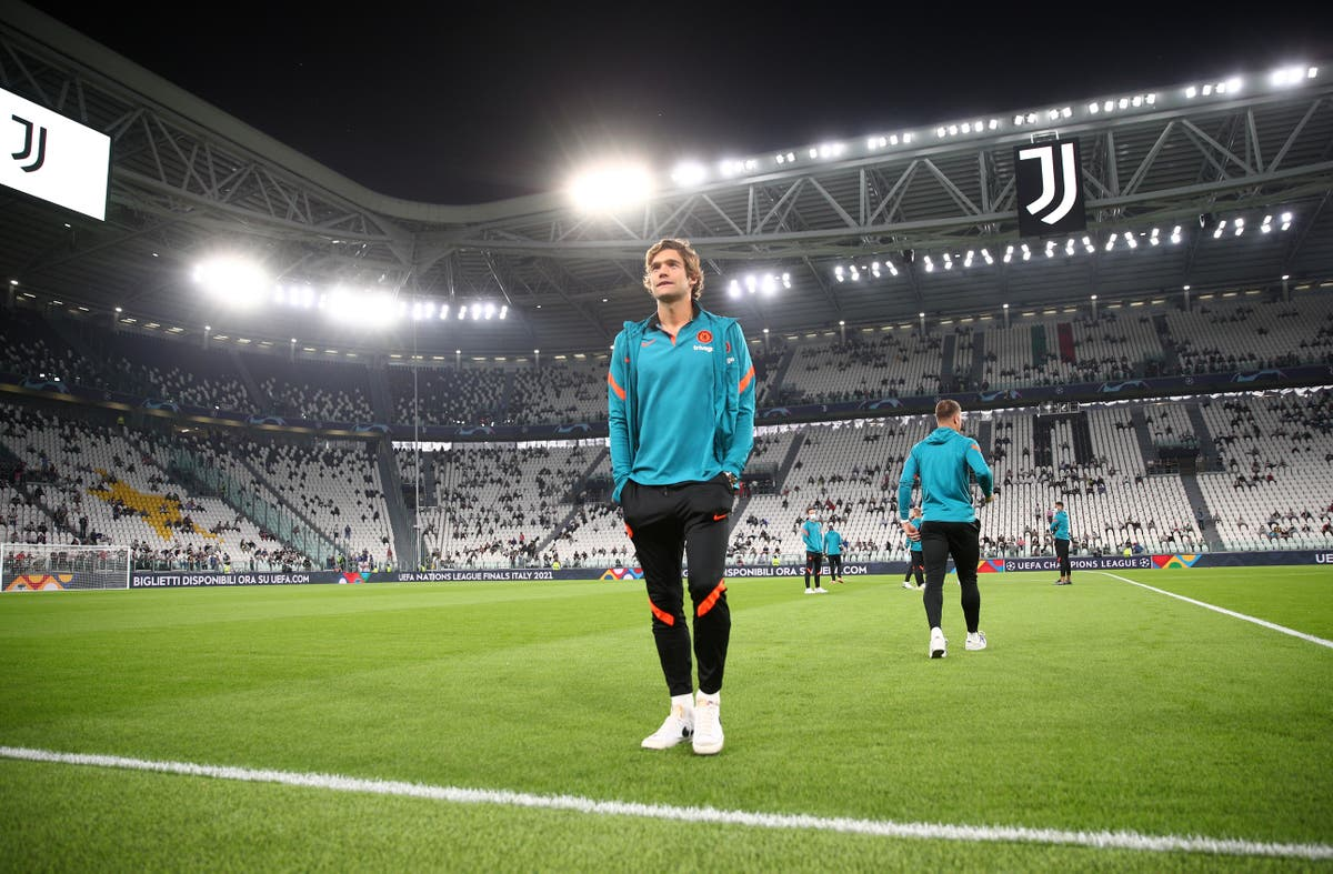 Juventus vs Chelsea LIVE: Champions League team news and latest build-up  tonight - News Concerns