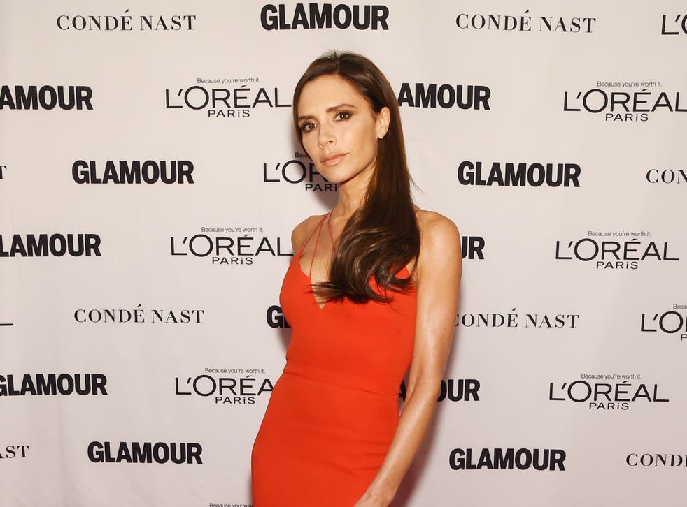 <p>Victoria Beckham says her favourite comfort food is whole grain toast with salt </p>