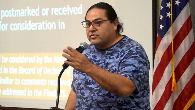 Obit-Indigenous Filmmaker