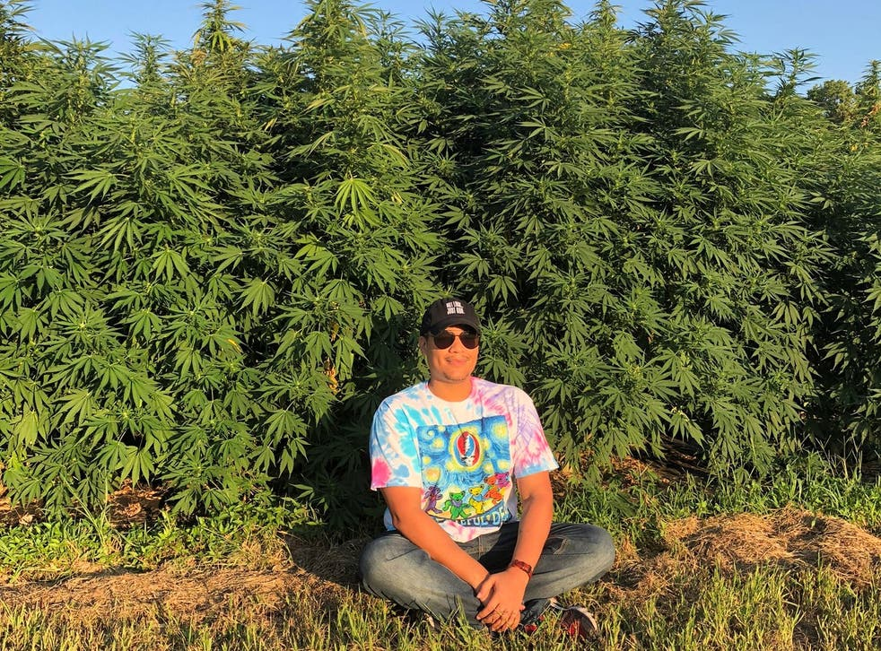 <p>Missouri Mayor Jayson Stewart is in favour of legalised weed and is a major advocate for bitcoin</p>
