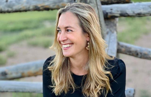 Author Lauren Weisberger (Mike Cohen/PA)