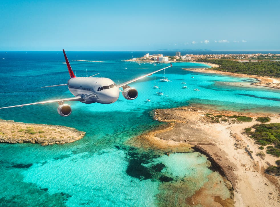 <p>Are you feeling secure about your next holiday? </p>