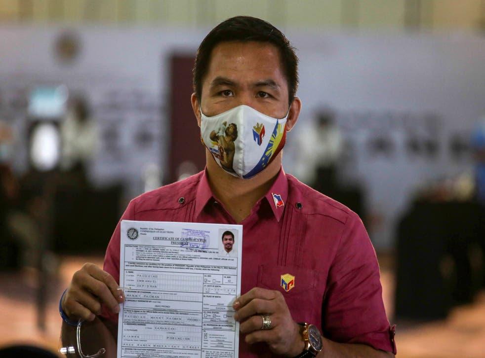 ASI-GEN FILIPINAS-ELECCIONES