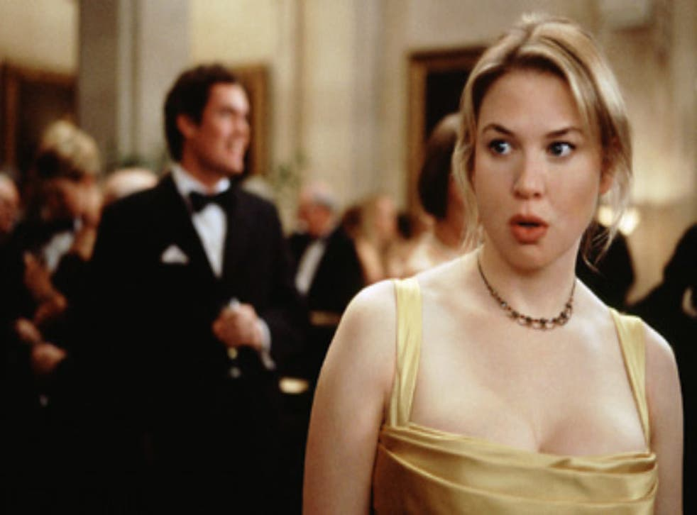 <p>'Bridget Jones: The Edge of Reason', a tribute to Sartre and Paine </p>