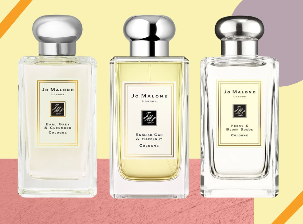 <p>The fragrance names offer a no-nonsense summary of the notes, leaving your nose to do the rest </p>