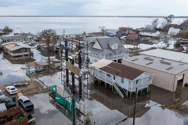Flood Insurance Explainer