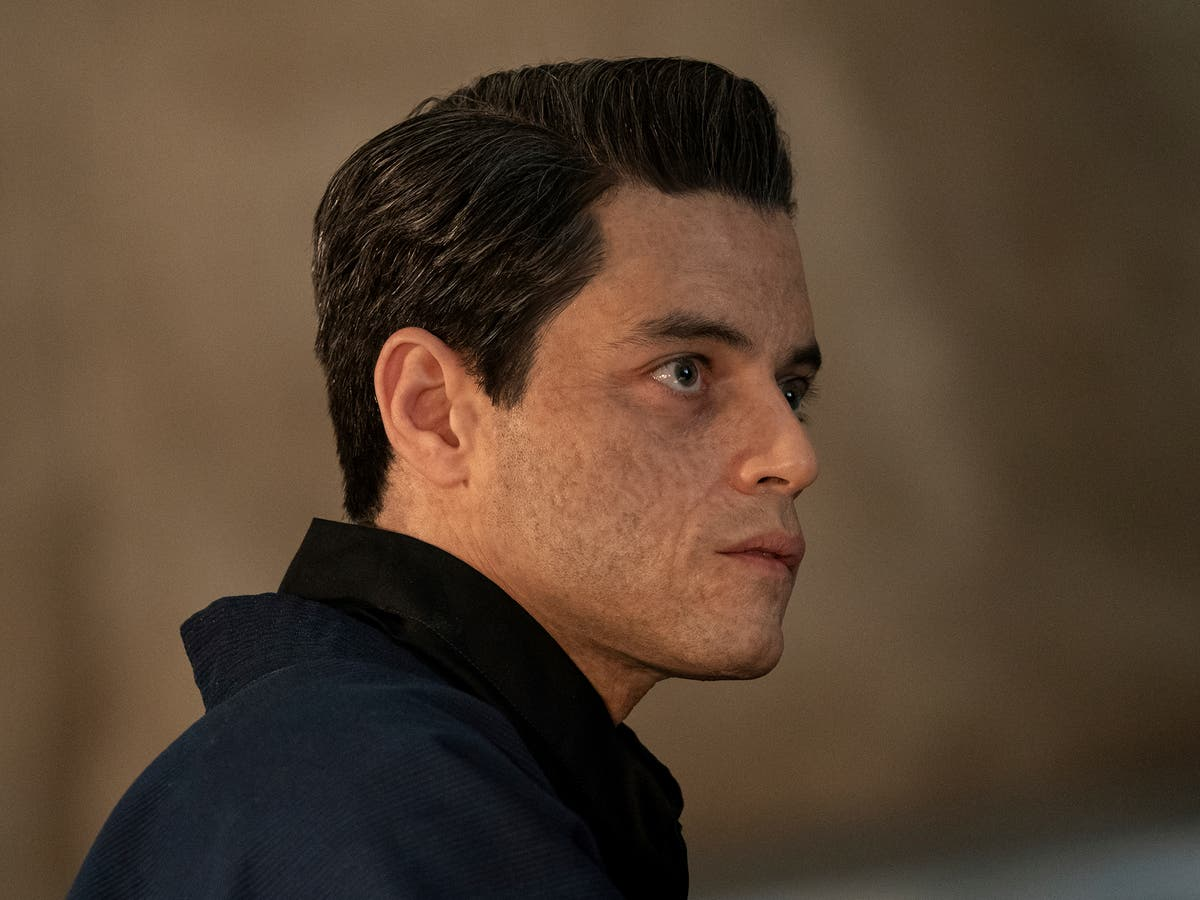 Can Rami Malek act? How the No Time to Die baddie became the most  polarising actor in Hollywood   The Independent