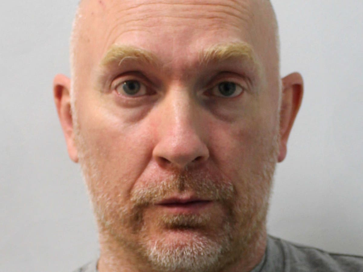 Met Police investigate Sarah Everard killer for 'sex attack on transvestite'