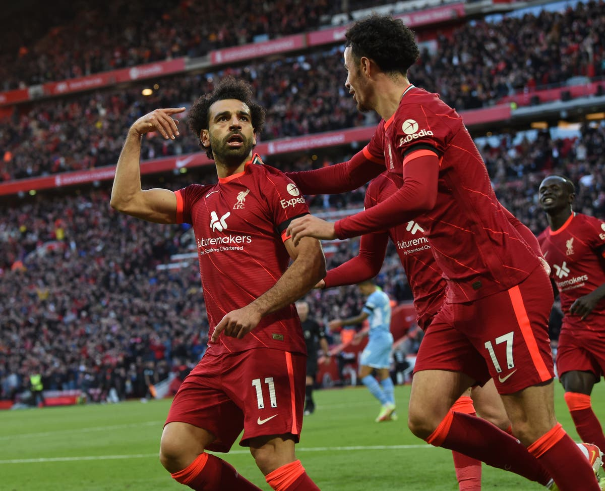 Watford vs Liverpool LIVE: Latest Premier League updates