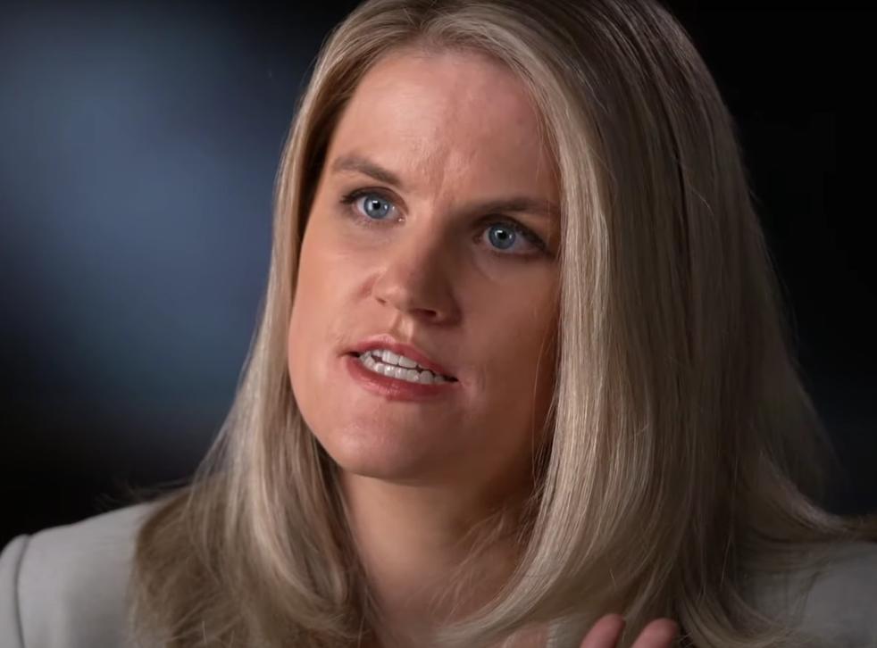 La denunciante de Facebook Frances Haugen en 60 Minutes