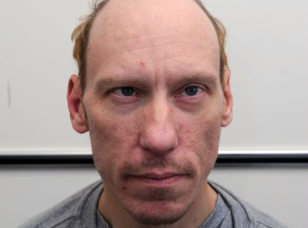 <p>An inquest into the death of the victims of Stephen Port (pictured) is underway</p>